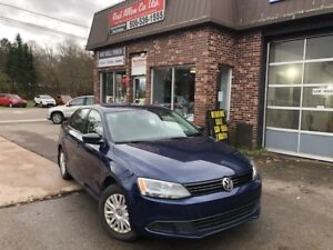 2012 Volkswagen Jetta Sedan Trendline NEW PRICE