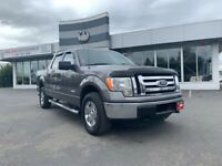 2011 Ford F-150 XLT 4WD ECOBOOST Delta/Surrey/Langley Greater Vancouver Area Preview