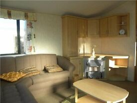 Static caravan for sale In Kent at Romney Sands, close to camber sands, rye and dymchurch
