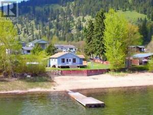 6026 LAKEVIEW ROAD Chase, British Columbia