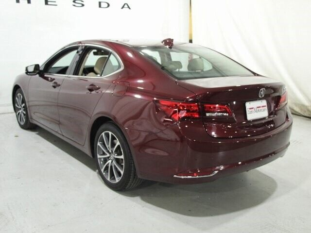 Image 5 Voiture American used Acura TLX 2015
