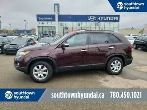 2011 Kia Sorento LX w/3rd Row/HEATED SEATS/BLUETOOTH