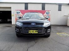 2013 Ford Territory SZ TX (RWD) Black 6 Speed Automatic Wagon West Gosford Gosford Area Preview