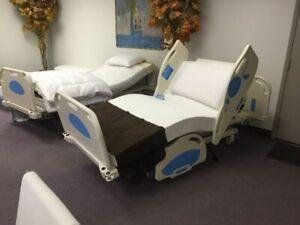 HOSPITAL BEDS- Save 50% Off
