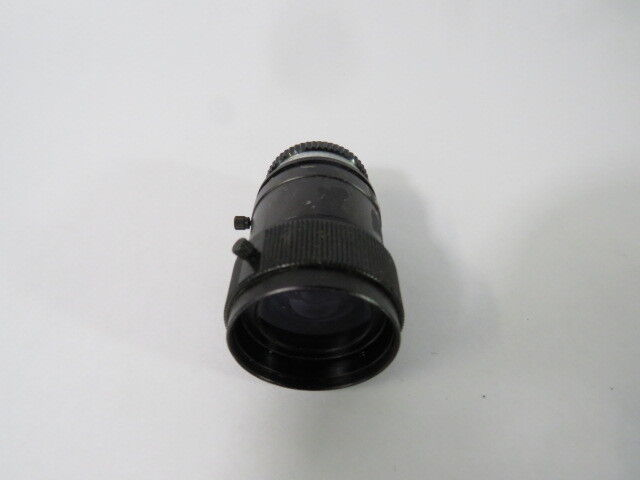 Generic 718740 Lens 6-12mm 1:1.4  USED