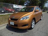 2009 TOYOTA MATRIX XR AWD POWER!**AUTO**POWER FEATURES & MORE!