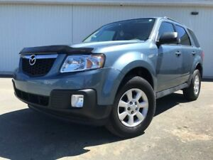 2011 Mazda Tribute AWD GX 2.5 at