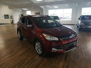 2015 Ford Escape SE 2.0L 4x4 Power Sun/Moonroof, Trailer Towing