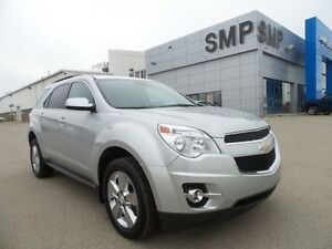 2013 Chevrolet Equinox 2LT - PST paid, Heated Leather, Remote St