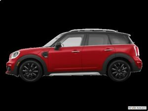 2019 MINI COOPER Countryman ALL4 Cooper