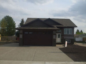 New Camrose Bilevel -Sorry Home Is Sold! Check out my other home