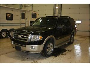 **Holiday Special!! 2008 Ford Expedition-Eddie Bauer