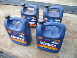 SNOWMOBILE  INJECTION OIL