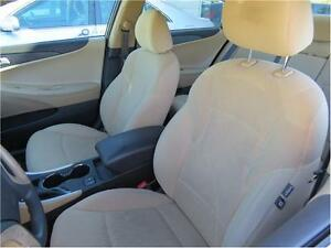 2011 Hyundai Sonata GLS, Heated Seats, Bluetooth, Cruise Control Kingston Kingston Area image 13
