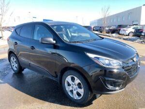 2014 Hyundai Tucson GL … Heated Seats!