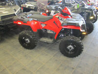 New 2015 Polaris Sportsman 570