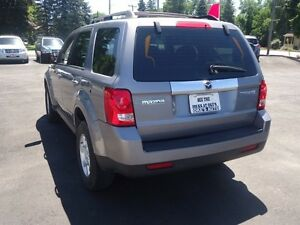 2008 Mazda Tribute S Grand Touring 4WD Sarnia Sarnia Area image 5