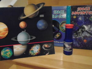 CHILDREN'S SOLAR SYSTEM RESOURCES