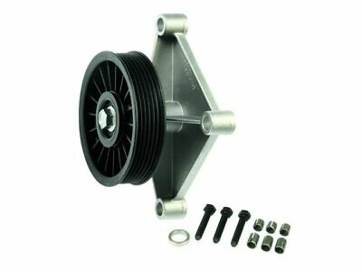 For 1990-1995 Chevrolet Lumina APV A/C Compressor By Pass Pulley Dorman 24444TD
