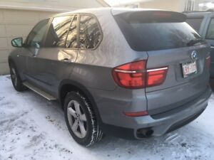 2011 BMW X5, 6cyl Turbo, $24500