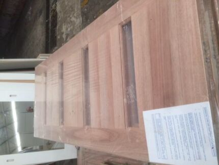 VERY CHEAP SOLID TIMBER ENTRY DOORS $120 AND HOLLOW INTERNAL $28 Bankstown Bankstown Area Preview