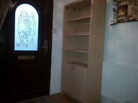 Bookcase / Shelving - Very Good Condition