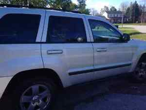2007 Jeep Grand Cherokee  Kitchener / Waterloo Kitchener Area image 1
