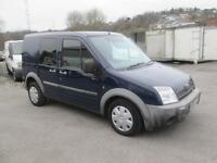 2005/55 Ford Transit Connect 1.8TDCi ( 90PS ) T220 SWB LX *** NO VAT ***