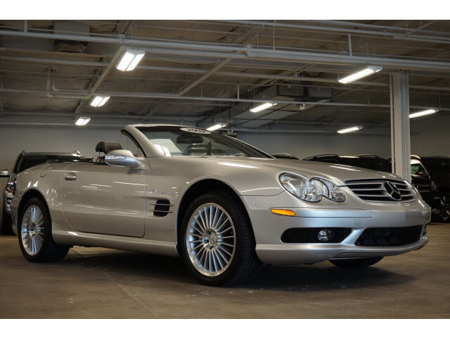 Mercedes Sl55 Amg Cars for sale in Scottsdale, Arizona