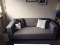 IKEA KLIPPAN Two-seat sofa for sale!