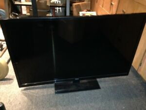 "55"" RCA HIGH DEF LED FLATSCREEN TV"