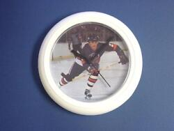 UNIQUE NY Islanders Mike Bossy COOL Wall Clock FLASH SALE
