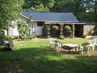 House and 5 Cottages for sale or Family Compound