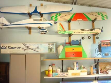 r/c plane complete sellout
