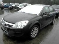 """VAUXHALL ASTRA ALLOY WHEELS FULL SET INC TYRE 16"""" MAY PX"""