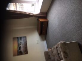 New Decorated Two Bedroom Dumfries Town Centre Flat To Rent