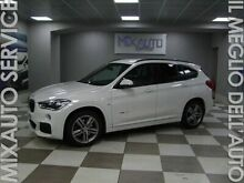 BMW X1 xDrive 20d mSport AUT EU6
