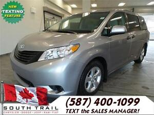 2014 Toyota Sienna JUST REDUCED! MONTH END! MAKE AN OFFER!