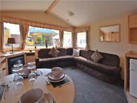 Used Holiday Home For Sale Skipsea Sands YO25 8TZ - LAST SEA VIEW PLOT AVAILABLE.