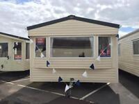 Static Caravan Clacton-on-Sea Essex 2 Bedrooms 6 Berth ABI Eminence 2014 St
