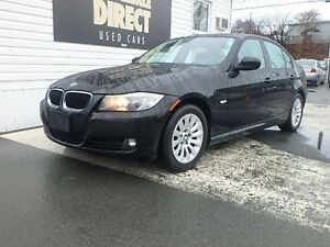 2009 BMW 3 Series SEDAN 323i 5 SPEED RWD 2.5 L