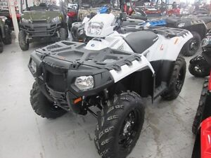 2016 POLARIS SPORTSMAN 800