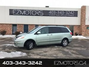 2007 Toyota Sienna LE|AWD|DVD|FULLY SERVICED!