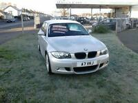 BMW 118 D M-Sport 1995cc 5 Door Hatchback