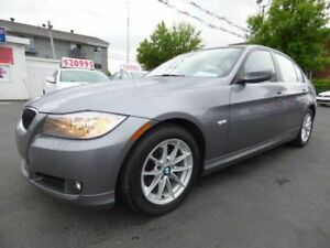 BMW 323i 2011 with Summer and Winter tires - mint conditions