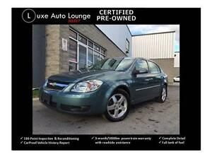 2010 Chevrolet Cobalt LT - AUTO, SUNROOF, BLUETOOTH, REMOTE STAR