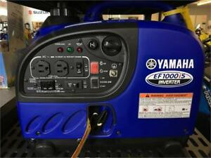 YAMAHA EF100iS
