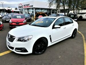 2014 Holden Calais VF MY14 V White 6 Speed Sports Automatic Sedan Seaford Frankston Area Preview
