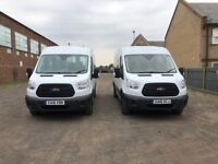 FORD TRANSIT 12/11 SEATER JOB LOT FOR SALE