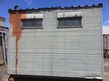 SITE SHED   2.4m x 3.6m $200.00 + GST Wyong Wyong Area Preview